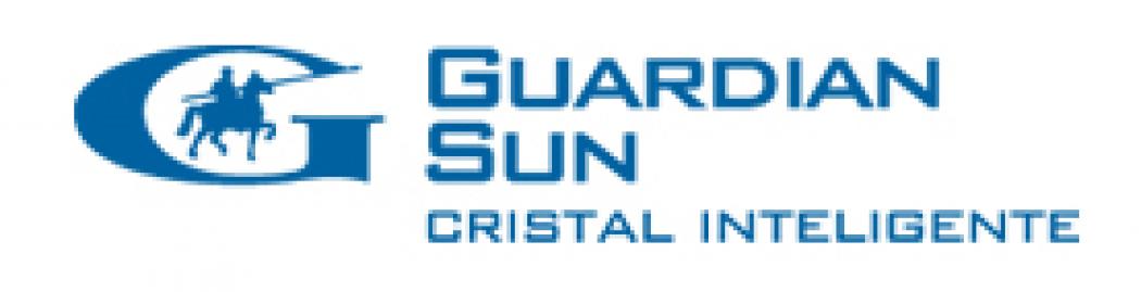 """Cristal inteligente """" GUARDIAN SUN"""" en cerramientos de aluminio"""