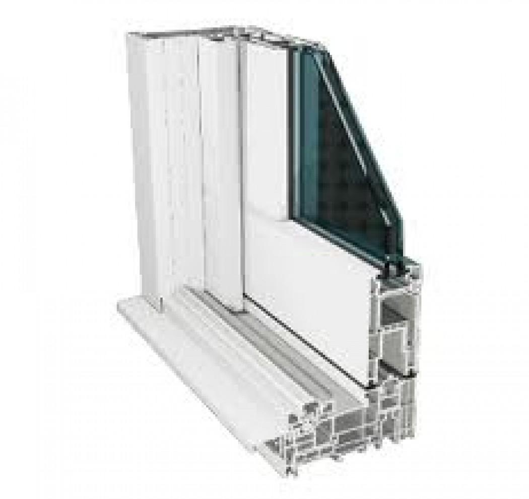 Ventanas de aluminio o de pvc aluminios sanz for Carpinteria de aluminio